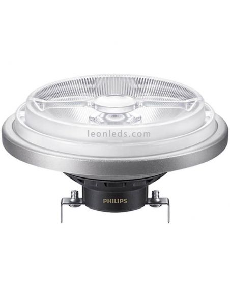 Bombilla G53 Led Regulable AR111 -20W- 24º LEDspotLV Philips 70511400 |LeonLeds.com