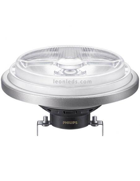 Bombilla G53 Led Regulable AR111 -20W- 40º LEDspotLV Philips 70513800   LeonLeds.com
