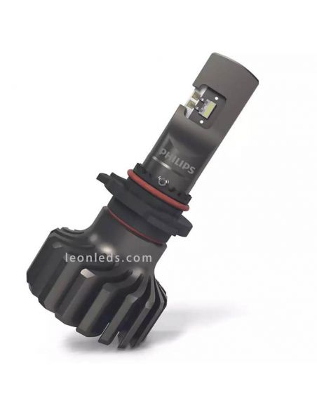 Bombilla LED HB3-HB4 para carretera Ultinon Pro9000 12V 24V 11005U90CWX2 Pack 2 Unds Philips | LeonLeds