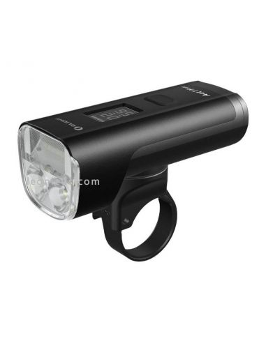 Linterna LED frontal para bicicleta potente Allty 2000 USB OL6104 Olight   LeonLeds Iluminación