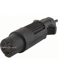 Piña de 7 Pin de repuesto Connix LED para 24 Voltios S153695   LeonLeds