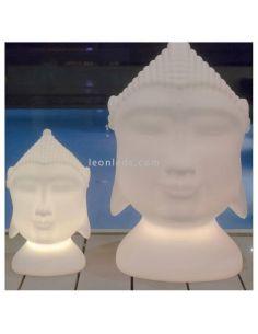 Lámpara decorativa zen Goa  con cable de 40 o 70 cm | LeonLeds Iluminación