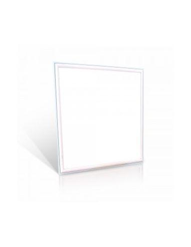 Panel Led Empotrable de 60x60 de 29W y 3200 Lm de Vtac Blanco Natural, Frío y Natural| LeonLeds