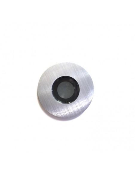 BPM 3005 estanco de aluminio pulido | Aros Empotrables