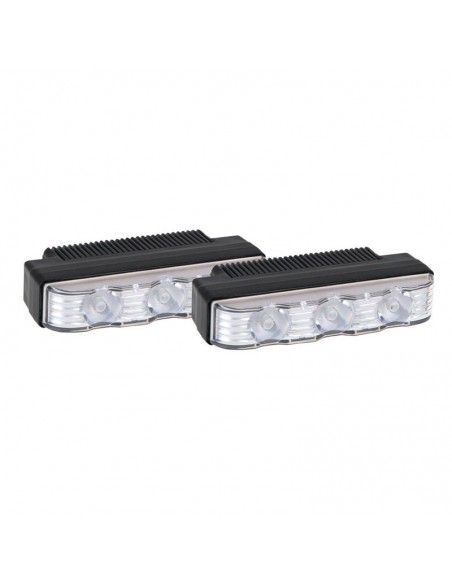 Kit Luz Diurna LED Fristom FT030 Homologada | LeonLeds