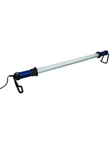 Linterna Led Barra 15W Ajustable con Cable Magneti Marelli de capo Lámpara de Inspección | LeonLeds