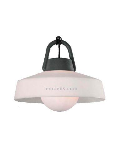 Lámpara de pie Exterior Kinké Mantra Iluminación | Leonleds Iluminación