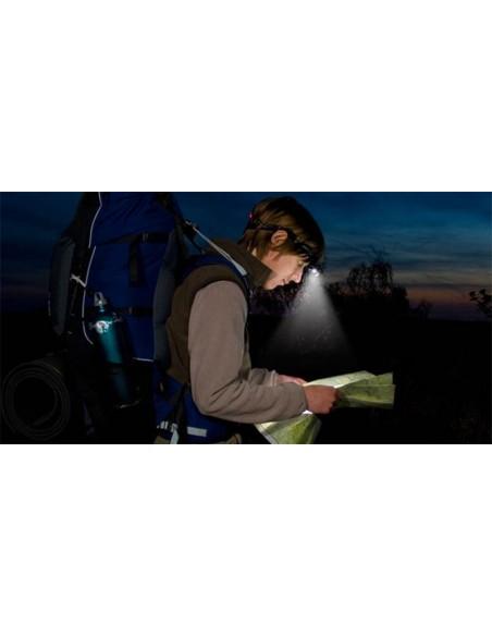 Linterna Frontal de Cabeza Led Lenser H3 | LeonLeds