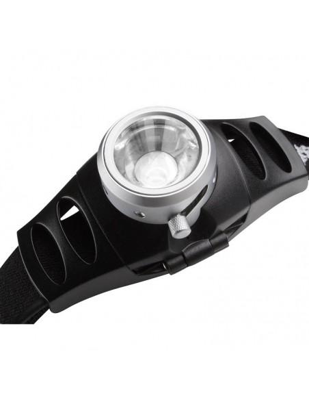 Linterna de Cabeza Frontal Led Lenser h5 | LeonLeds