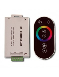 Control Remoto Touch Tira RGB SMD5050