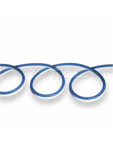 Tira Led Neon - Azul- 10 Metros