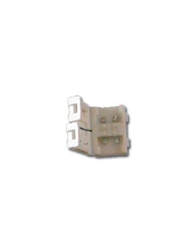 Conector para tira Led -3528-