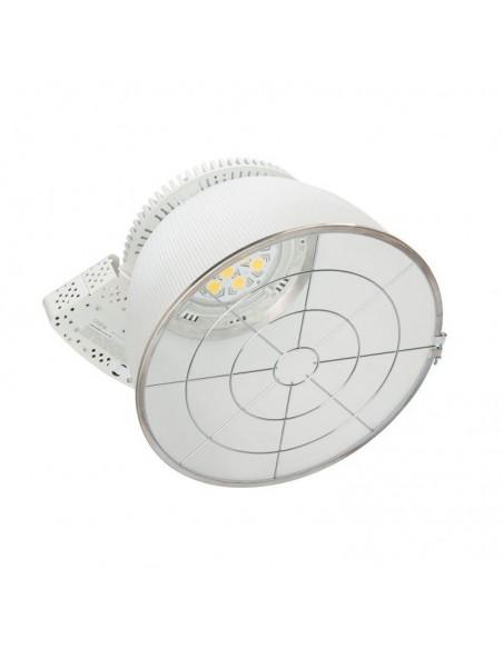 Campana LED CREE Lighting CXB para nave industrial Agrícola Almacen 10 años de garantía | LeonLeds