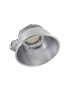 Campana LED Cree CXB Lighting Calidad Almacen Naves Industriales 10 años de garantía la mejor campana del mercado | LeonLeds