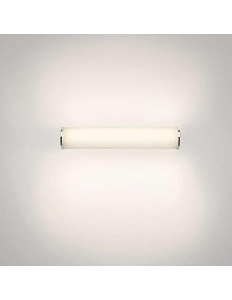 Aplique LED para cristal de baño Philips | LeonLeds Iluminación