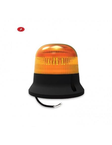 Rotativo LED cable Fijo Fristom FT150 3s Conexión con tornillos chip Cree Homologado Hermetico | LeonLeds