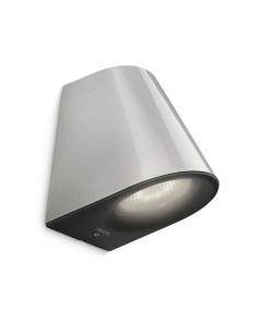 Aplique LED de pared exterior Philips Virga | Aplique LED para exterior Philips Virga | LeonLeds Iluminación