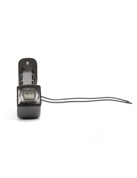 Cuerno LED Largo 3 Funciones