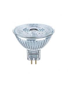 Osram Parathom MR16 GU5.3 36º 12V Bombilla LED Dicroica 12V de cristal no regulable 2,9W 36 grados de haz | LeonLeds Iluminación