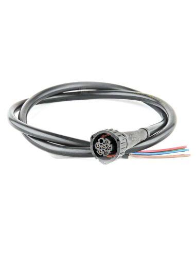 Conector 7 PIN con Cable