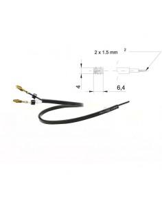 Cable Rectangular 2x1.5 mm