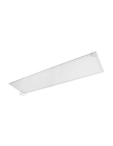 Panel LED 1200X300 33W | Panel LED 120x30 UGR-19 | LeonLeds Iluminación
