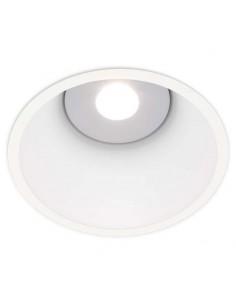 Downlight LED luz azul de presencia apagado blanco LEX ECO BLUE 2 Arkos Light redondo empotrable | LeonLeds