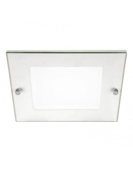 Quad 3 ArkosLight 22W Downlight LED empotrable para la cocina o baños moderno | LeonLeds Iluminación LED