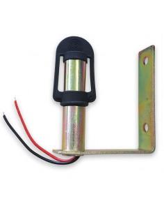 Soporte Lateral Vertical para rotativo para atornillar con Cable | LeonLeds