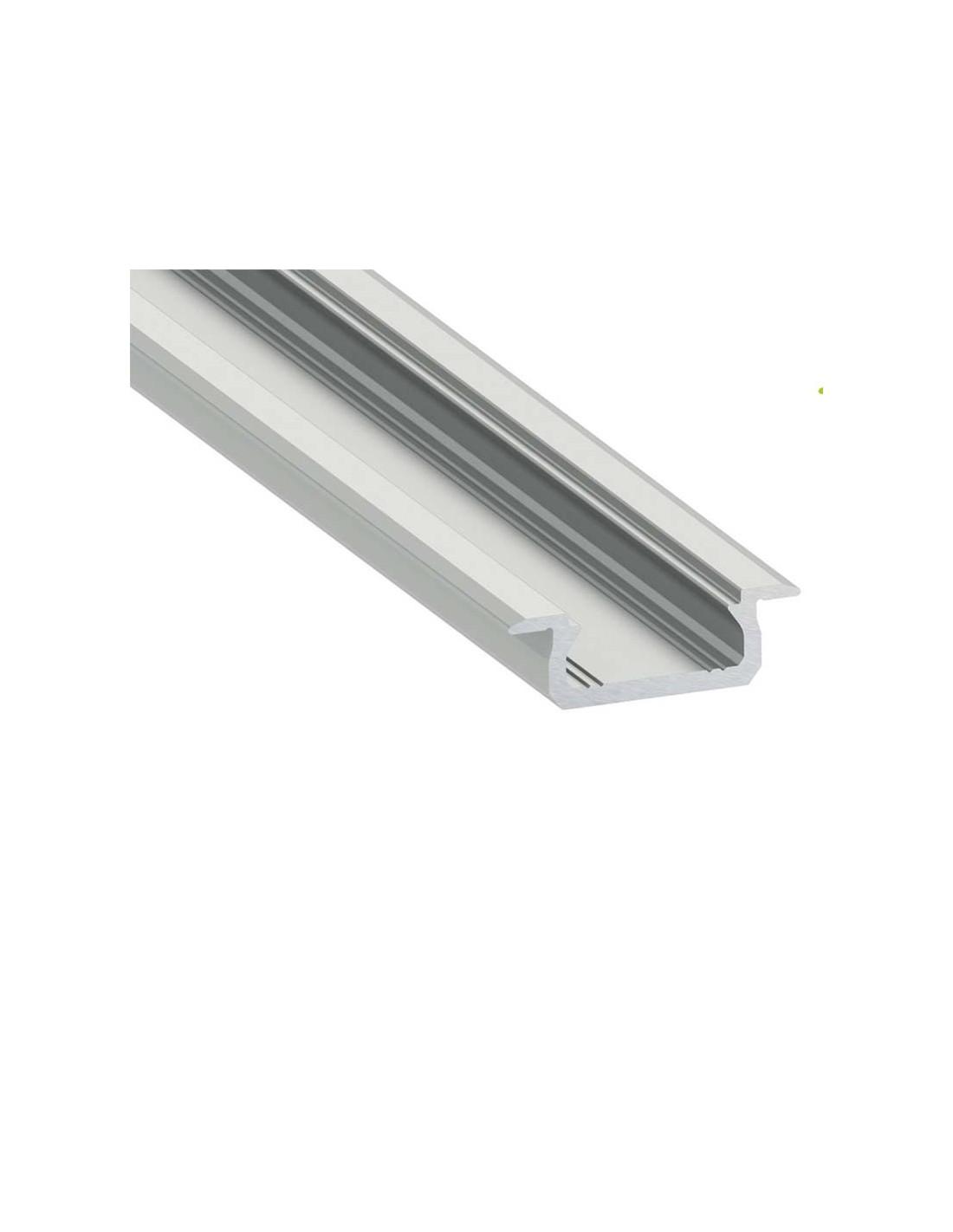 Perfil de aluminio en z pictures to pin on pinterest - Tipos de perfiles de aluminio ...