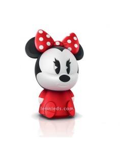 Lámpara Portatil Led Minnie Mouse Disney -Philips- SoftPal   Leonleds.com