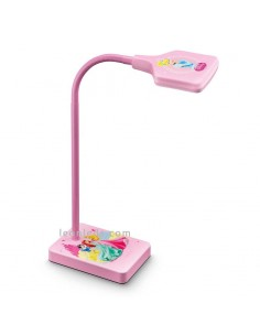 Flexo Infantil Led -Princesas- Disney Philips   LeonLeds
