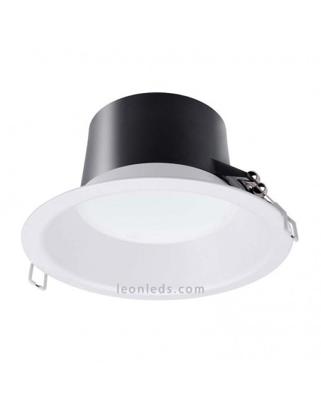 Downlight LED 18W Ledinaire Blanco Philips | LeonLeds