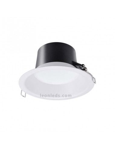 Downlight LED 8W Ledinaire Blanco Philips | LeonLeds