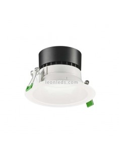 Downlight LED Mini 11W Coreline Gen3 Blanco Philips | LeonLeds