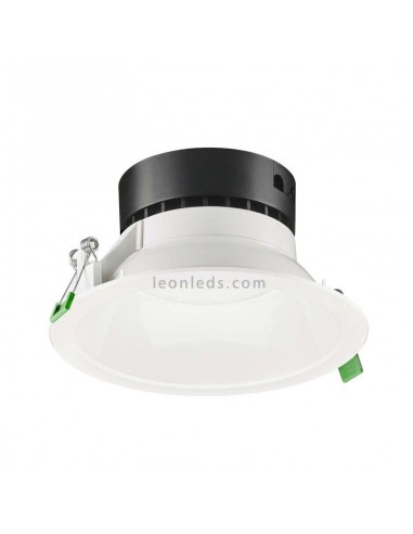 Downlight LED compact 22W Coreline Gen3 Blanco Philips | LeonLeds