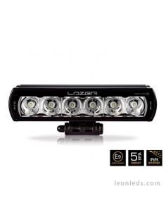 Barra de LED Lazer Lamps ST6 Evolution Homologada para Vehículos 4X4 y Camiones 70Watios de potencia Negra | LeonLeds