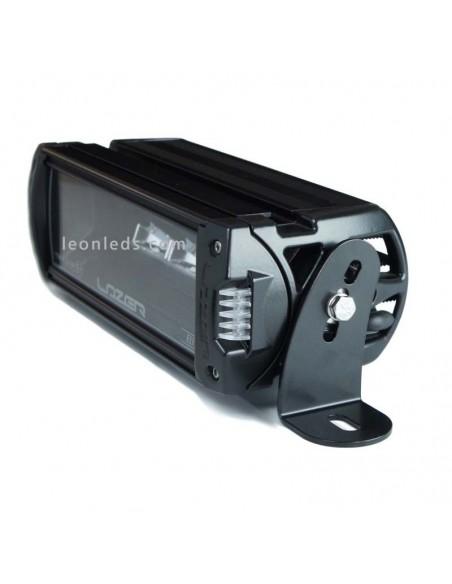 Kit de soporte lateral para barras Lazer de LED fabricado en acero Inox con tornillos y arandelas | LeonLeds