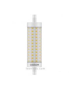 Bombilla Lineal LED R7S 15W-125W 118MM LedVance Osram 125W | LeonLeds
