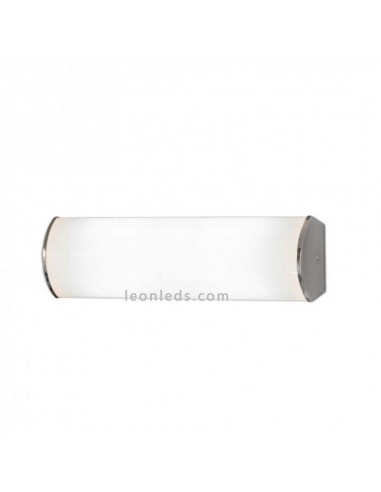 Aplique de Baño LED Aldo 12W de 33cm al mejor precio | LeonLeds