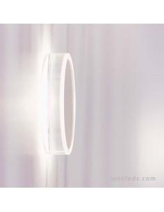 Aplique de Pared Led Alfa Blanco 4W -ArkosLight- al mejor precio de internet | Leonleds