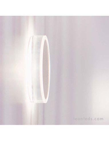 Aplique de Pared Led Alfa Blanco 4W -ArkosLight- al mejor precio de internet   Leonleds