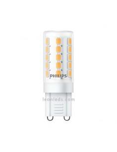 Bombilla CorePro Capsula MV LED G9 2,8W 35W 3000K Philips | LeonLeds