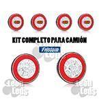 Kits Pilotos LED Completos